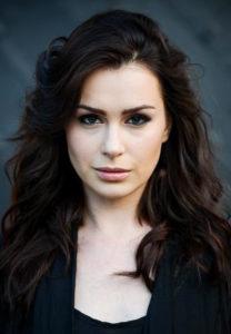 Anna Maria Sieklucka actress