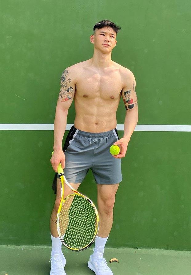 Dafa-George-Tennis