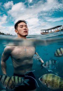 Lee-Zhelong-Fish