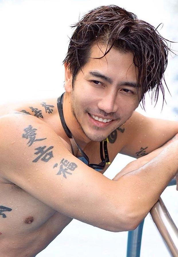 otaku-phatcharang-Smile